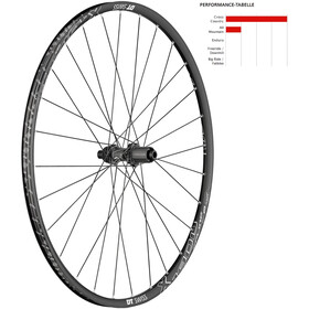 "DT Swiss X 1900 Spline Rear Wheel 29"" TA Boost, black"